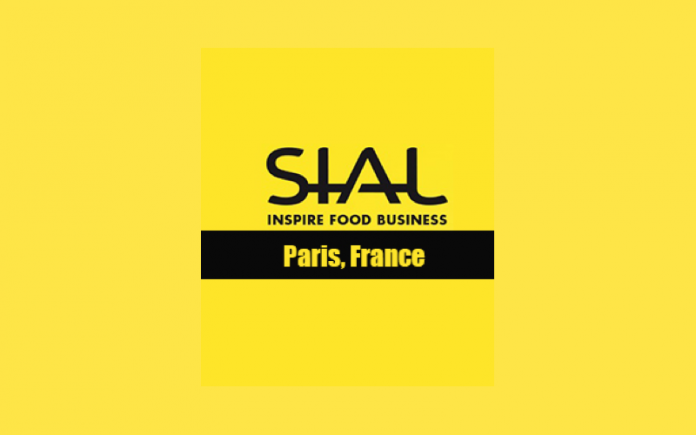 SIAL Paris2018